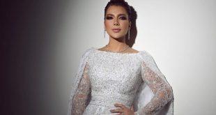 أصالة نصري تتعرّض لانتقادات كبيرة بعد ظهورها مع ابنها – فيديو