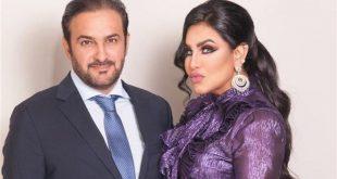 أحلام الشامسي توجه رسالة مؤثرة إلى زوجها…تعرّف إلى السبب!