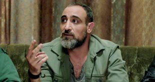 """عبدو شاهين:شعرت بالقلق من دوري في """"لا حكم عليه""""…وهذا موعد عرض """"الهيبة 5"""""""