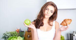 حمية سحرية لتخسري وزنك في أسبوع