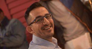 أحمد حلمي يحتفل بعيد ميلاده بأجواء عائلية…وهذا ما قاله!