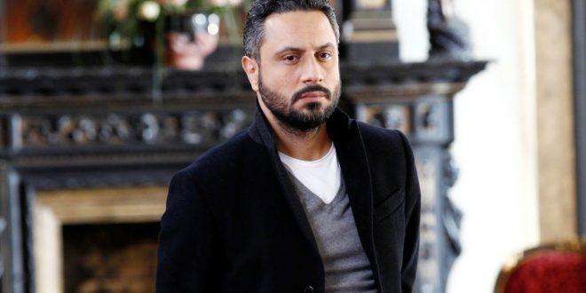 قيس الشيخ نجيب