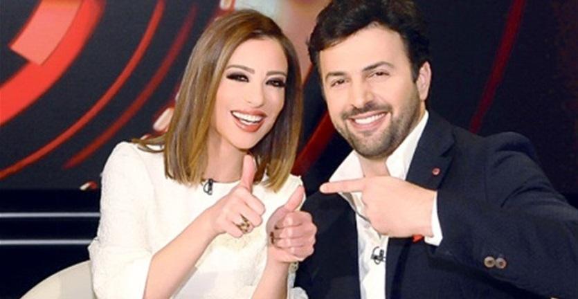 تيم حسن - وفاء الكيلاني