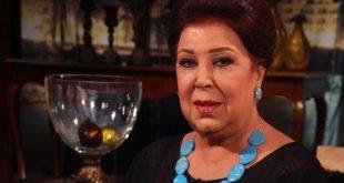 رجاء الجداوي الوفية…خلاف كبير مع خالتها الفنانة الشهيرة…وتعرّضت للتنمّر بسبب كورونا!