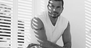 عمرو دياب يعود للساحة الغنائية بعد غياب…وهذه التفاصيل!
