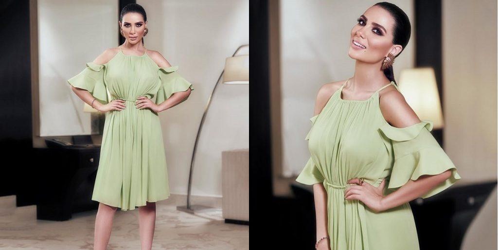 شيما هلالي