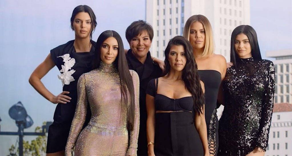 الأخوات كارادشيان