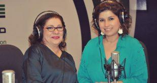 صوت لبنان 100.5 وتحية خاصة للبطريرك مار نصرالله بطرس صفير