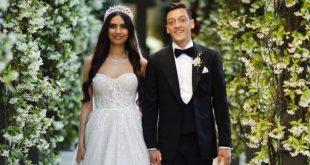 مسعود أوزيل يُرزق بابنته الأولى…وقصر فاخر هديّته لزوجته!