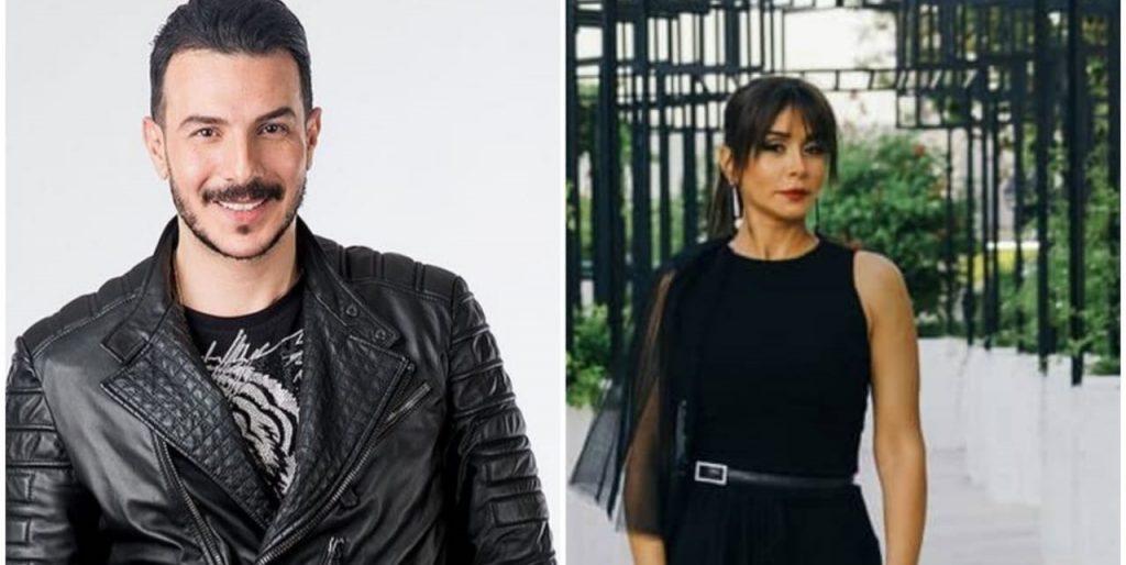 باسل خياط - كاريس بشار