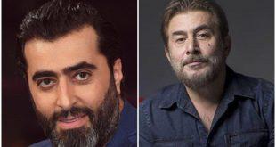 عابد فهد - باسم ياخور