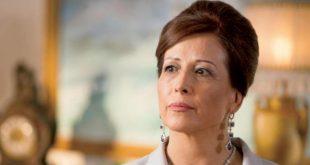 """تقلا شمعون عن """"عروس بيروت"""": لم نُقدّم دراما تركيّة بل صورة حقيقيّة!"""