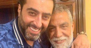 أيمن رضا - باسم ياخور