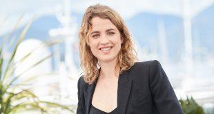 ممثلة فرنسية تشغل الرأي العام الفرنسي…وما علاقة مايكل جاكسون؟