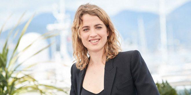 ممثلة فرنسية - أديل هانل