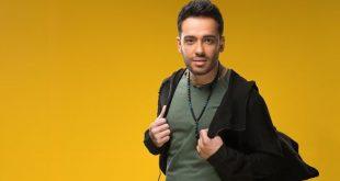 """رامي جمال برسالة مؤثرة عن عمرو يوسف :""""إنت بالنسبالي إكتشاف"""""""