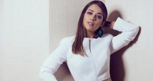 بلقيس فتحي ممثلة العرب الوحيدة في هذا الحدث العالمي!