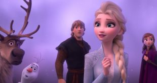 Frozen 2 يواصل نجاحه ويتصدر بهذا الرقم القياسي!