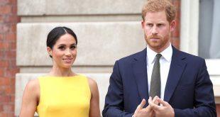 الأمير هاري وميغان ميركل يصدمان العائلة…تخلّيا عن منزلهما!