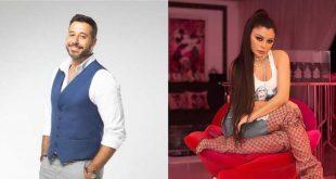 أحمد السعدني اعتذر عن عمل مع هيفا وهبي…والسبب – فيديو