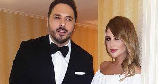 رامي عياش - زوجته