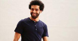 محمد صلاح يتلقّى تعليقات مقززة بعد صورته مع عائلته!