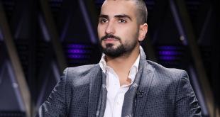 محمد الشرنوبي هل أعلن بخطوبته سبب خلافاته مع مديرة أعماله؟
