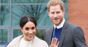 هل يلعب الأمير هاري وميغان ميركل بطولة مسلسل جديد؟