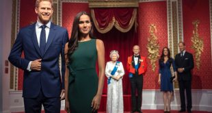 حزن كبير يُسيطر على العائلة الملكية…والسبب ميغان ميركل!