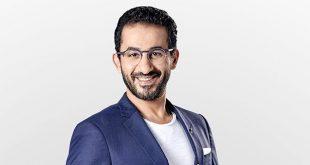 أحمد حلمي يؤكّد دخوله التاريخ…والسبب صورة!