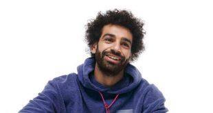 محمد صلاح يساهم في برنامج دعم الأطفال اللاجئين!
