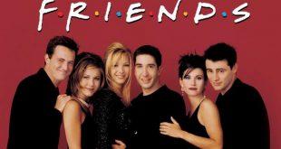 مسلسل Friends يعود بحلقة واحدة في هذا الموعد – صور