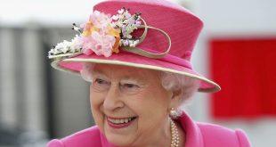 ظهور نادر للملكة إليزابيث بعد كارثة كورونا في بريطانيا!