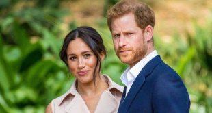 ميغان ميركل المتسلّطة تفاجئ الأمير هاري…الرومانسية تبلغ ذروتها!