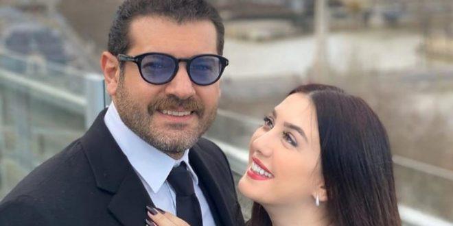 عمرو يوسف - كندة علوش