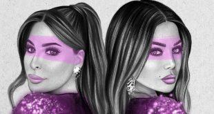 """ألبوم إليسا يُرافق يوميات هيفا وهبي:""""قطعة فنية رائعة""""!"""