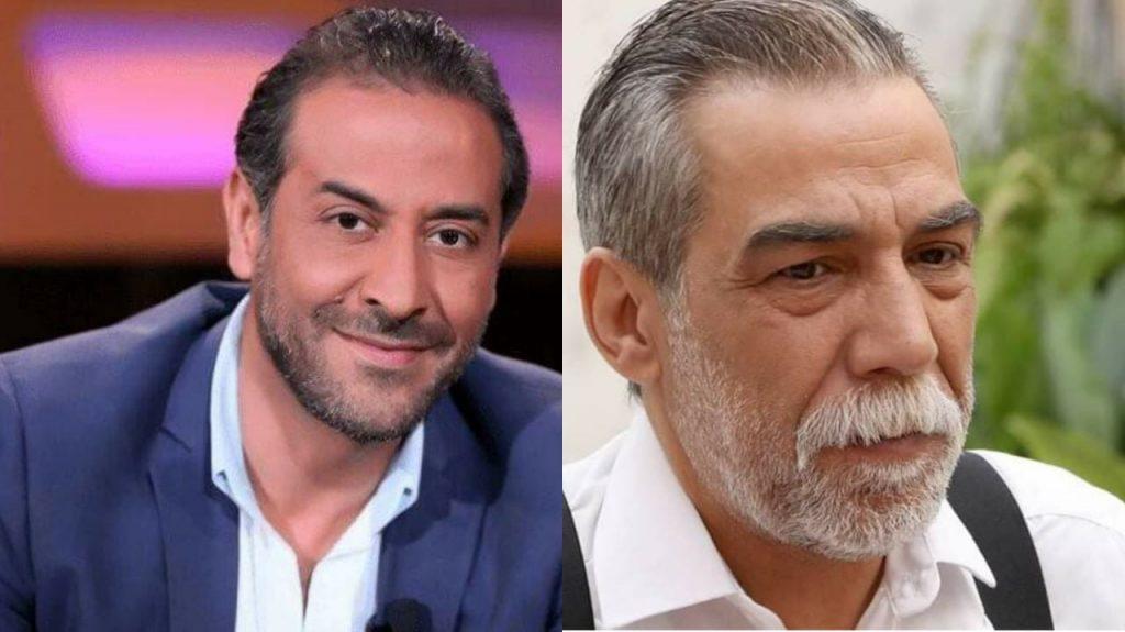 أيمن رضا - عبد المنعم عمايري