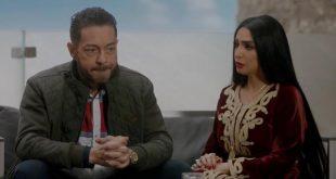 """أحمد زاهر:وقع خلاف بيني وبين مخرج مسلسل """"البرنس""""…وهذا أصعب مشهد!"""