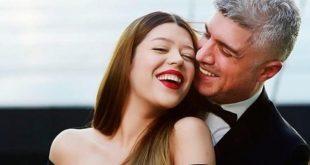 أوزجان دينيز بفضيحة مدويّة…هل انكشفت خيانته لزوجته؟