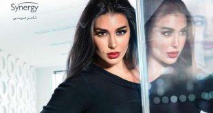 ياسمين صبري فقدت مشاعرها..ما تقوم به يستحق السخرية عن جدارة!