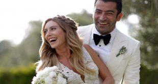 كنان أميرزالي أوغلو وزوجته يتّخذان خطوة غير متوقعة – صورة