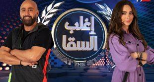 ستيفاني صليبا تواجه أحمد السقا…وما علاقة عمرو دياب ونانسي عجرم؟