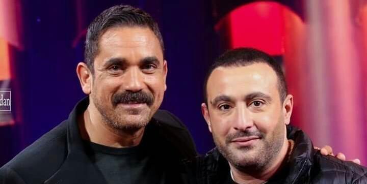 أحمد السقا - أمير كرارة