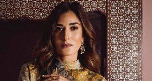 أمينة خليل تتشارك حفل زفافها مع درة زروق…وهذه التفاصيل!