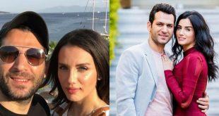 مغربية خطفت قلب مراد يلديريم…مصيبة تُعيد إحياء علاقتهما…تفاصيل قصة حبهما المثالية!