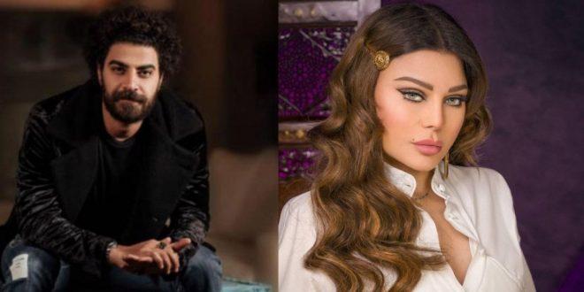 هيفا وهبي - محمد الوزيري