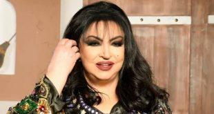 سميرة توفيق تكشف عن وضعها الصحي من داخل المستشفى – صور