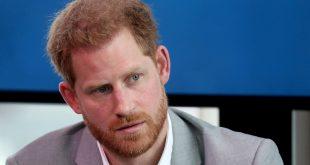 """الأمير هاري بتصريح مفاجئ: """"كورونا عقاب للإنسان""""!"""
