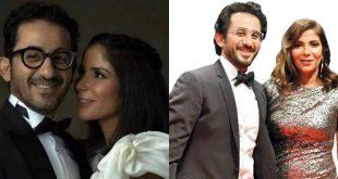 قصة حب منى زكي وأحمد حلمي الأفلاطونية…والدها هددها بالقتل…اسرار تُكشف لأول مرة!