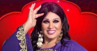 فيفي عبده تكشف عن مرضها الذي أخفته عن الجمهور!